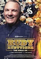 Rudy Ruettiger: The Walk On