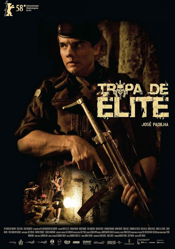Tropa de elite - Gli squadroni della morte