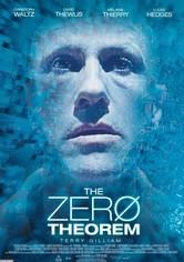 The Zero Theorem - Tutto è vanità