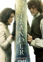 Outlander Temporada 4
