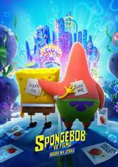 SpongeBob ve filmu: Houba na útěku
