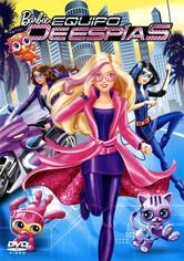 Barbie: Equipo de Espías