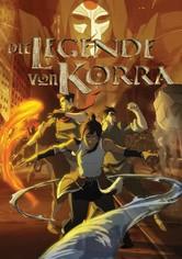 Die Legende von Korra
