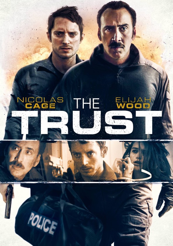 The Trust: Big Trouble in Sin City