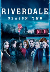 Riverdale Sezon 2