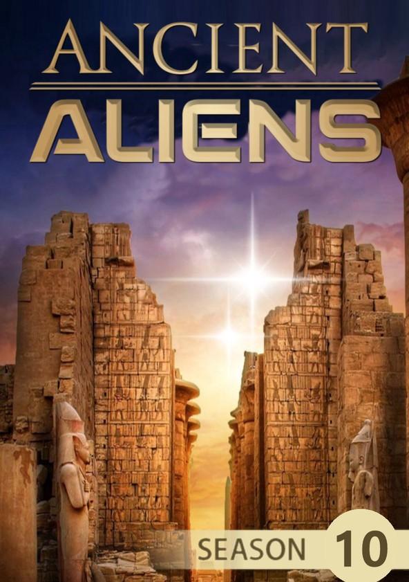 Ancient Aliens Staffel 10