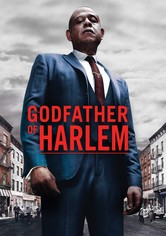 Godfather of Harlem