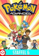 Staffel 6: Advanced