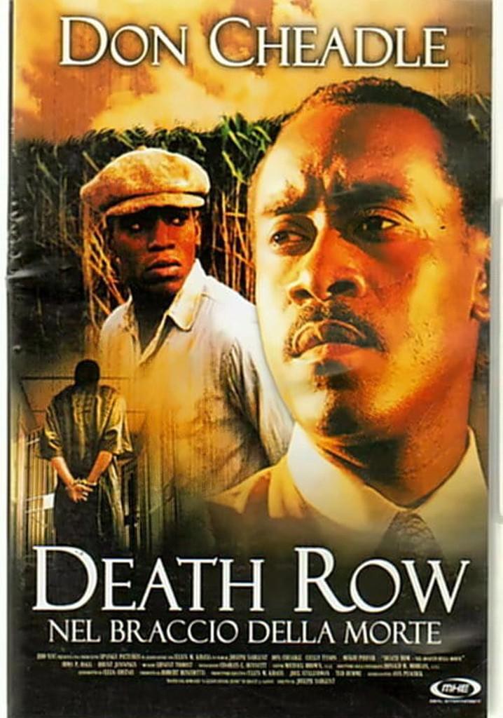 Death Row - Nel braccio della morte