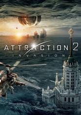 Attraction 2 : Invasion