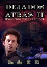 Dejados atrás 2: Comando Tribulación