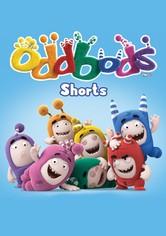 Oddbods (Shorts)