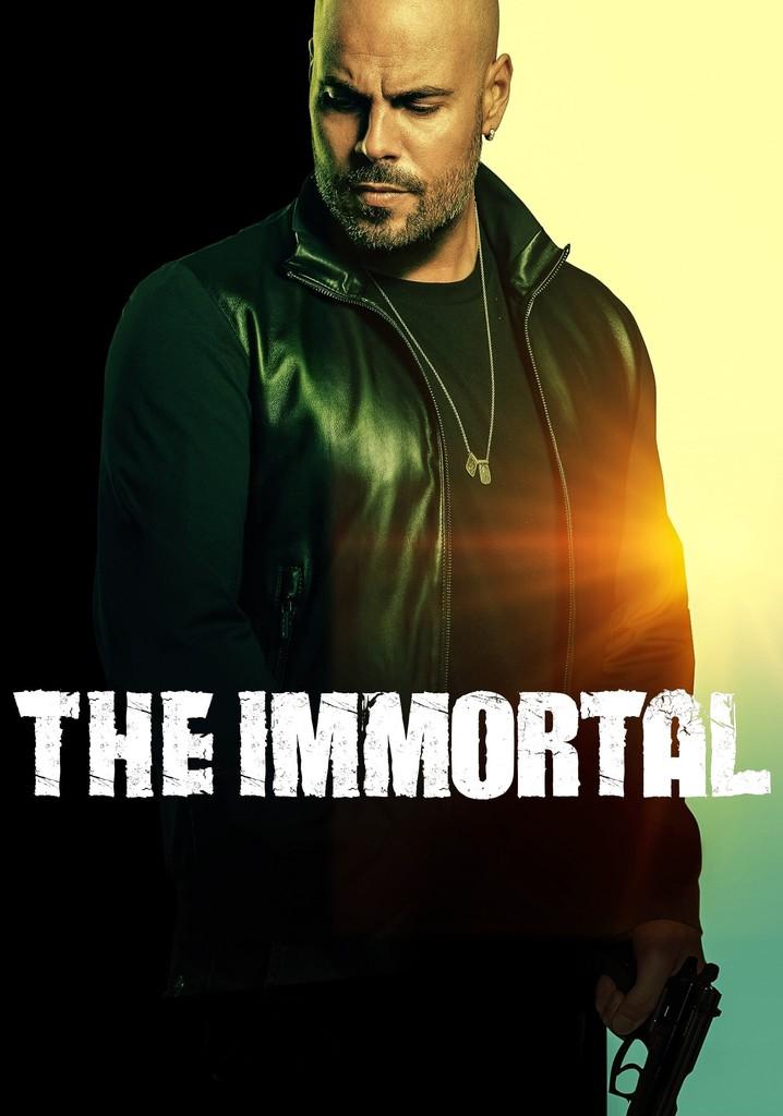 El Inmortal: una película de Gomorra