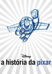 A História da Pixar
