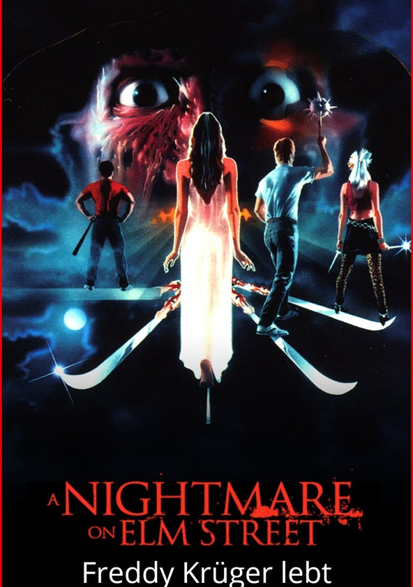 Nightmare III - Freddy Krueger lebt