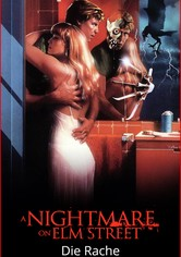 Nightmare II - Die Rache