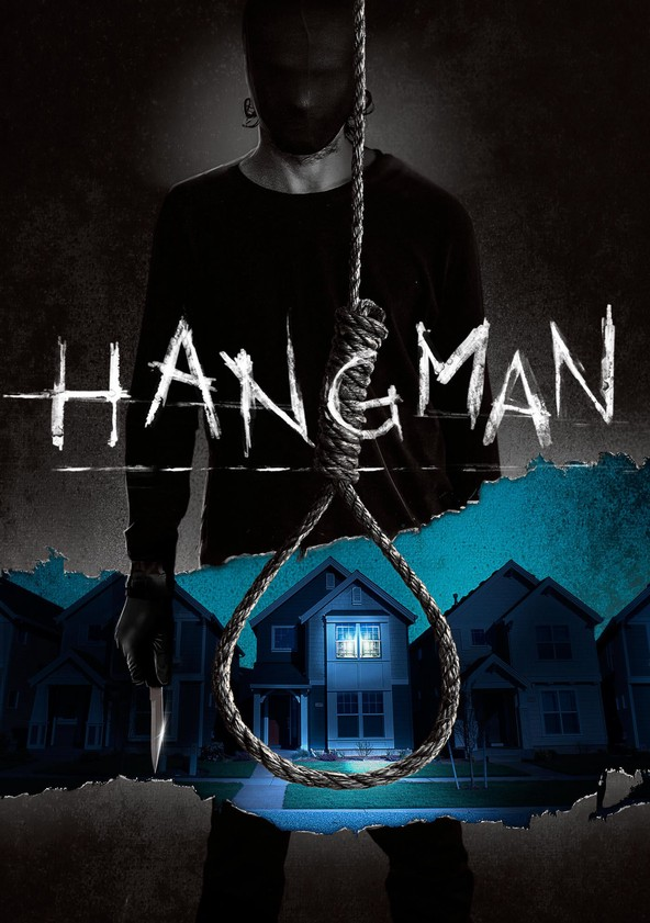 Hangman - Welcome Home