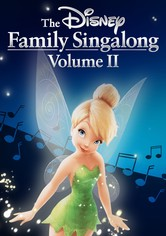 The Disney Family Singalong