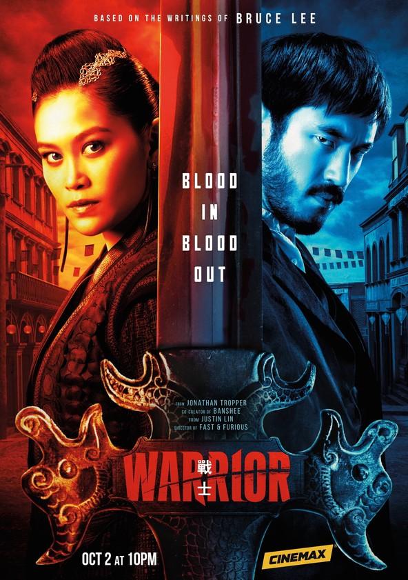 Warrior temporada 2 - Ver todos los episodios online