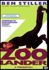 Zoolander, a trendkívüli