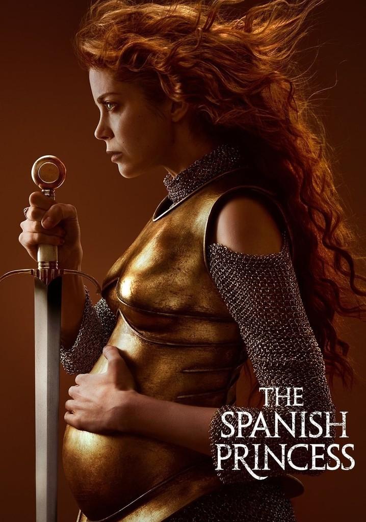 A spanyol hercegnő