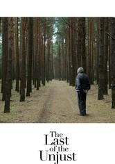 The Last of the Unjust