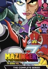 マジンガーZ