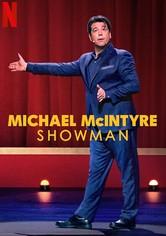 Michael McIntyre: Šoumen
