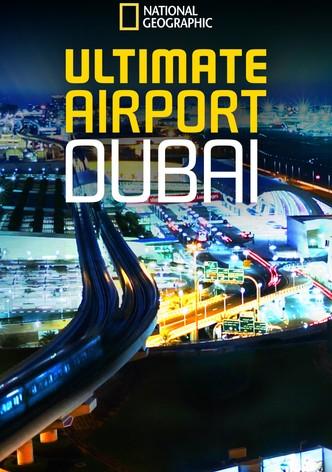 Международный аэропорт дубай смотреть онлайн 3 сезон как работать в польше