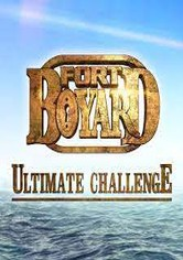 Fort Boyard: Ultimate Challenge
