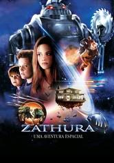 Zathura - Aventura no Espaço