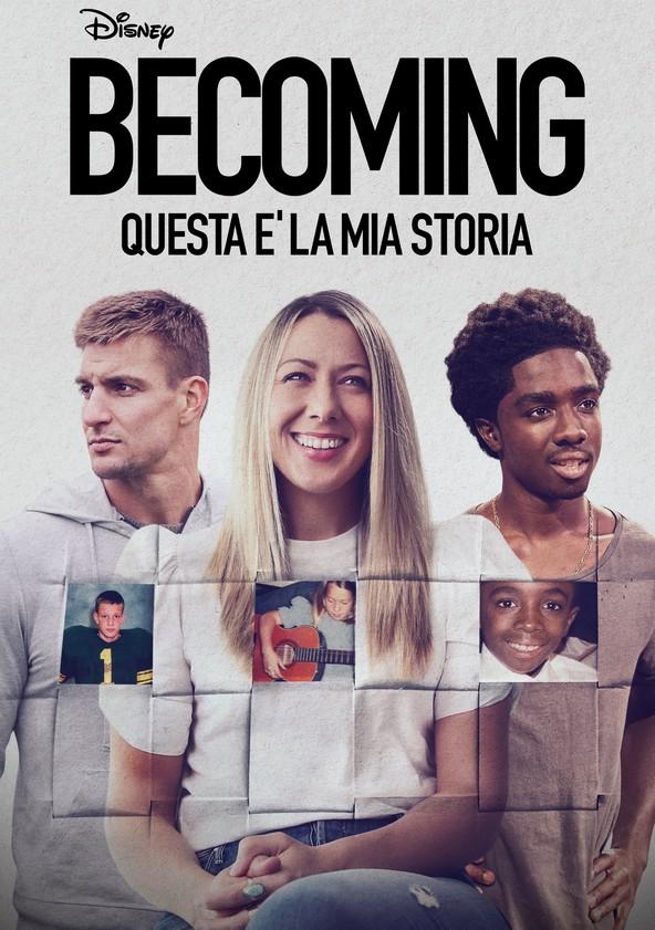 Becoming - Questa è la mia storia