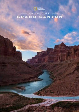 Into the Grand Canyon