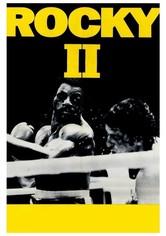 Rocky II - Rockyn uusintaottelu