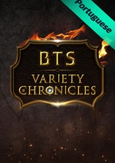 BTS Variety Chronicles