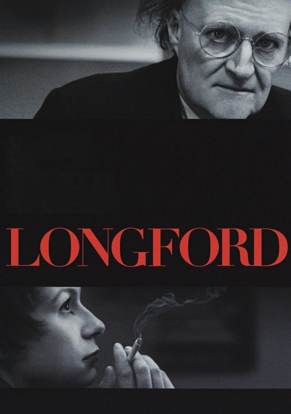 Longford movie poster