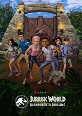Mundo Jurássico: Acampamento Cretáceo