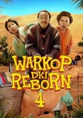 Warkop DKI Reborn 4