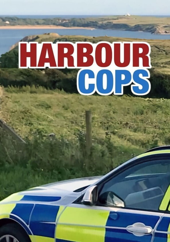 Harbour Cops
