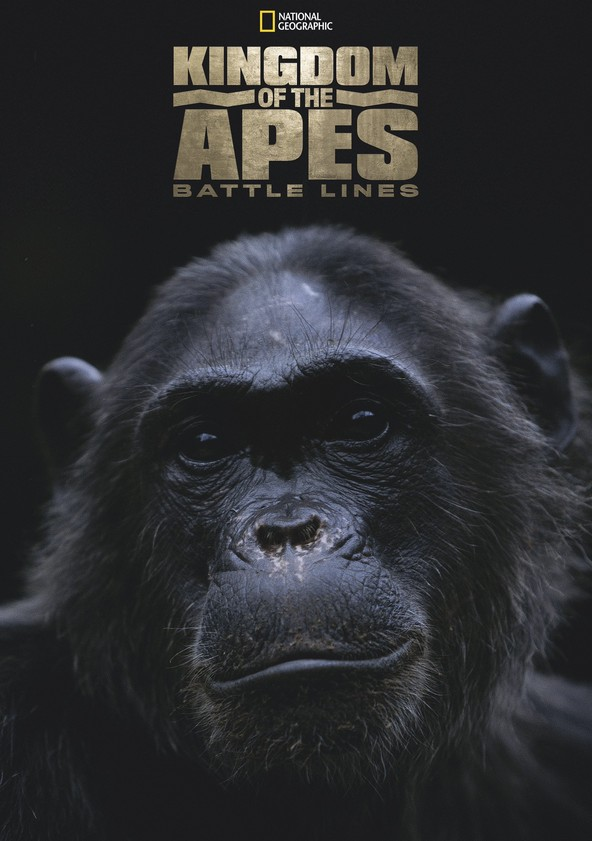 Kingdom of the Apes: Battle Lines