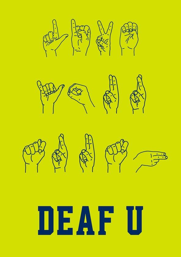 Deaf U