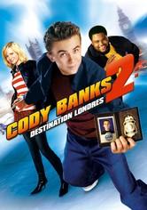 Cody Banks Agent Secret 2 : Destination Londres