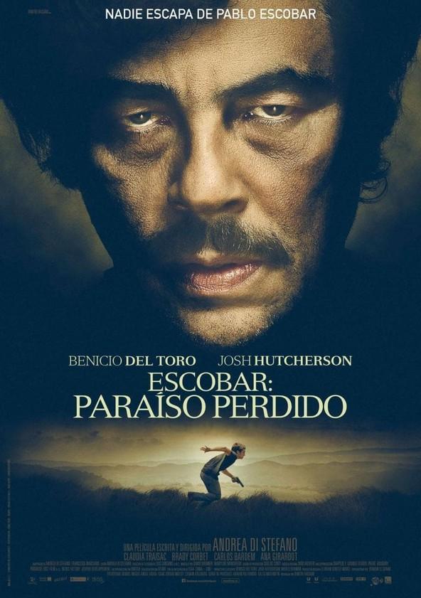 Escobar Paraíso Perdido Película Ver Online