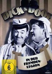 Dick und Doof - In der Fremdenlegion