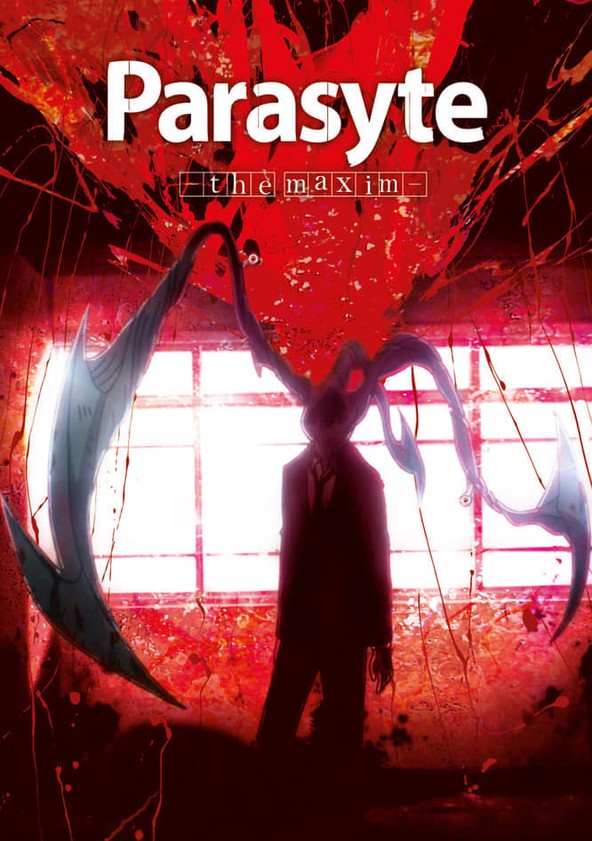 Parasyte - The Maxim