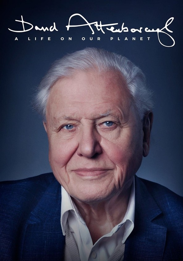 David Attenborough: Una vida en nuestro planeta