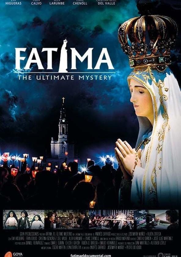 Fátima, el Último Misterio