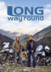 El mundo en moto con Ewan McGregor