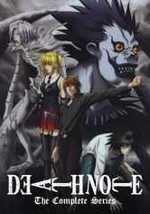 Death note (us) season 1