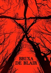 O Bosque de Blair Witch